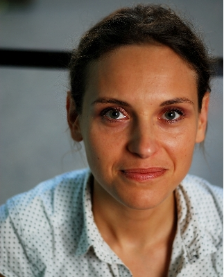 Agnieszka Balicka